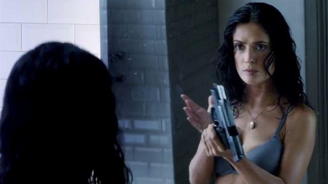 Everly - Die Waffen einer Frau Trailer (3) OV