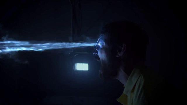 Powers Trailer OV