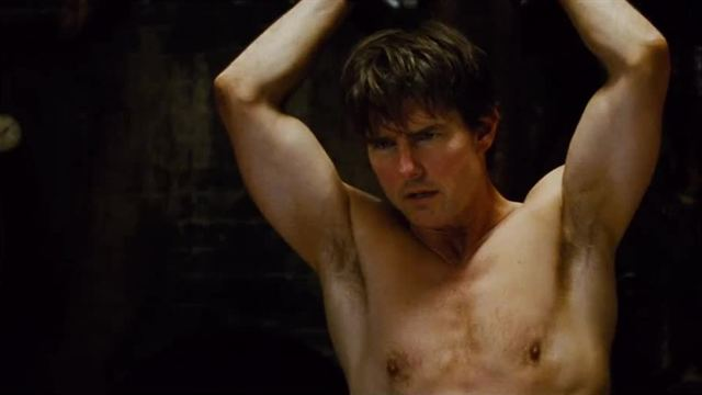 Mission: Impossible - Rogue Nation Trailer DF