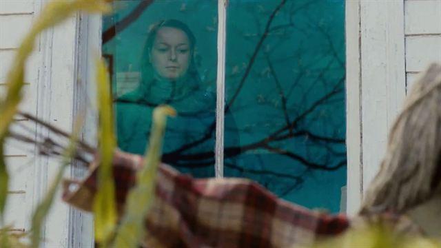 Haus des Zorns - The Harvest Trailer (2) OV