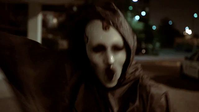 Scream Trailer (2) OV