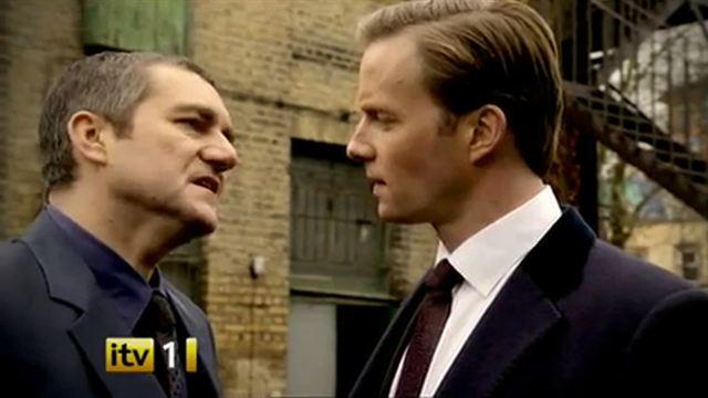 Whitechapel Staffel 4