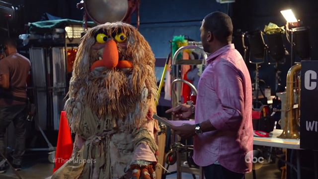 The Muppets Teaser (16) OV