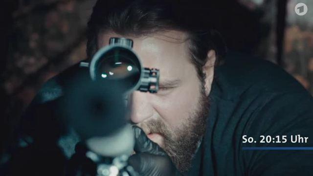 Tatort: Ihr werdet gerichtet Trailer DF