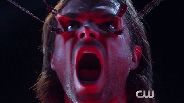 Supernatural - staffel 11 Trailer (2) OV
