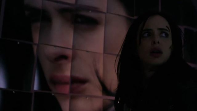 Marvel's Jessica Jones Trailer DF