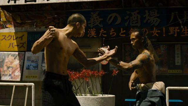 Yakuza Apocalypse Trailer DF