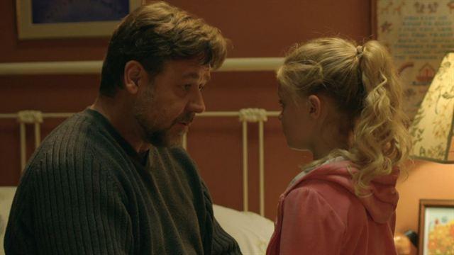 Väter und Töchter - Ein ganzes Leben Trailer DF