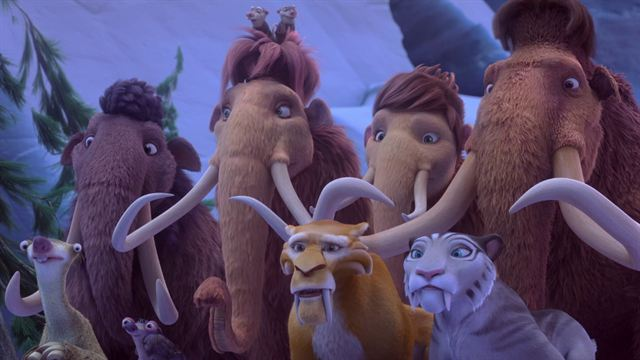 ice age kollision voraus stream movie2k