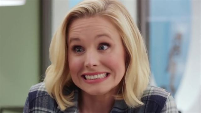The Good Place Trailer OV