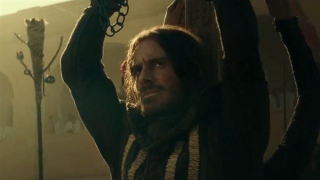 Assassin's Creed Trailer (4) OV