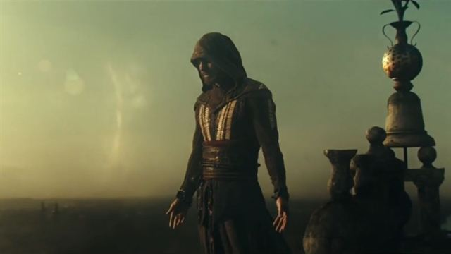 Assassin's Creed Trailer (3) DF