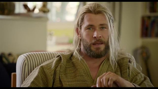 "Kurzfilm vor ""Thor 3"": What Thor Was Doing During ""Captain America: Civil War"""
