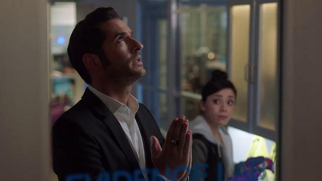 Lucifer Auf Amazon Prime Deutschland Staffel 2