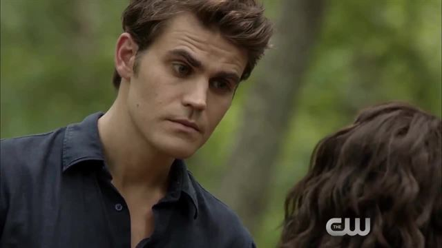 Vampire Diaries - staffel 8 Trailer OV