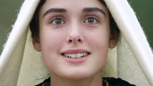 Das Wunder von Lourdes Trailer DF