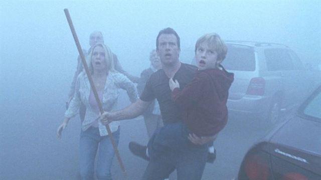 Der Nebel Trailer OV