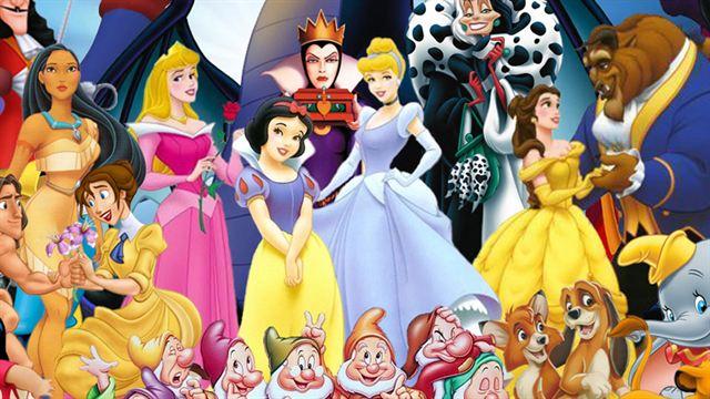 Alle Disney-Realverfilmungen im Überblick (FS-Video)