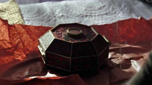 Wish Upon Trailer (2) OV