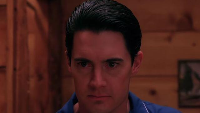 Twin Peaks Teaser OV