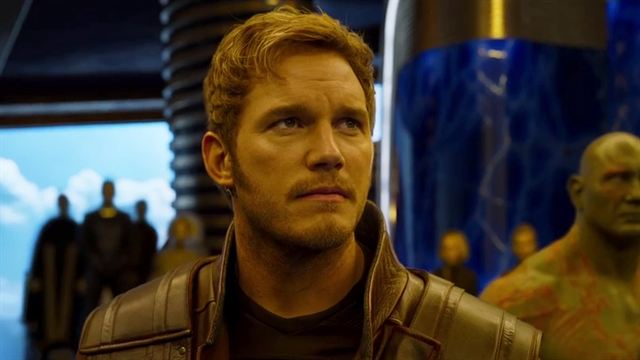 Guardians Of The Galaxy Vol. 2 Trailer DF