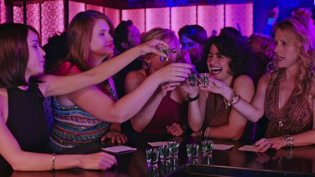 Girls' Night Out Trailer DF