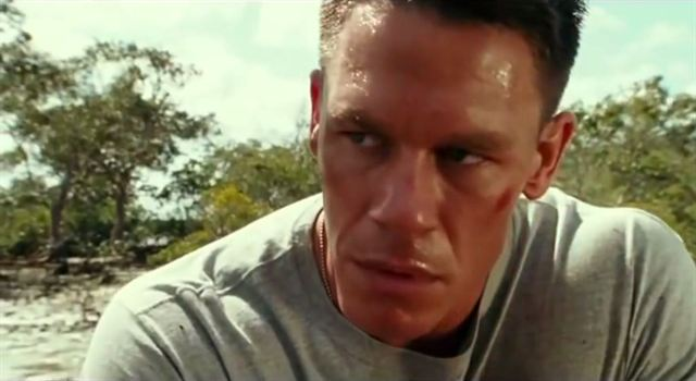 The Marine Trailer OV