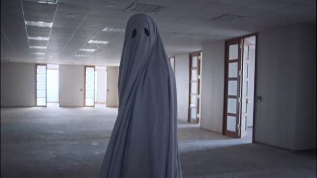 A Ghost Story Trailer (2) OV
