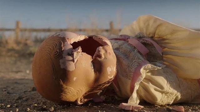 Annabelle 2 Trailer DF