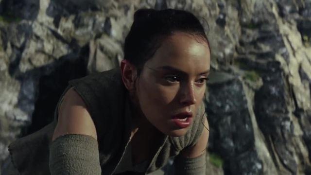 Star Wars 8: Die letzten Jedi Teaser DF