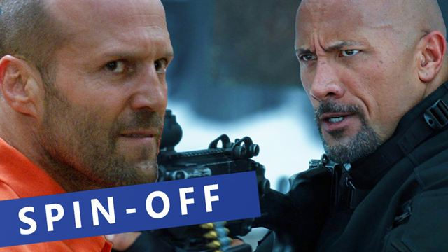 """""""Fast & Furious"""" Spin-Off: Alles zum möglichen Solo-Film mit Dwayne Johnson (siham.net-Original)"""