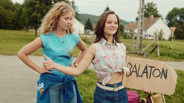 Honigfrauen Trailer DF - FILMSTARTS.de