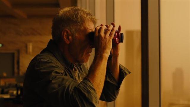 Blade Runner 2049 Trailer (3) DF