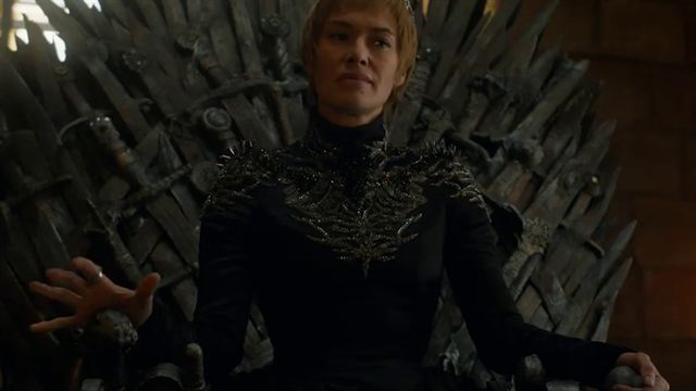 Game Of Thrones - staffel 7 Trailer (3) OV