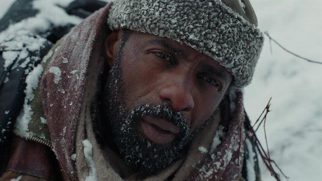 Zwischen zwei Leben - The Mountain Between Us Trailer (3) OV