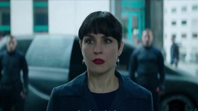 What Happened To Monday? Trailer (3) OV