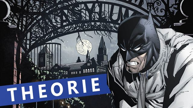 Ist Batman komplett verrückt? Die siham.net-Theorie zum Dunklen Ritter (siham.net Original)