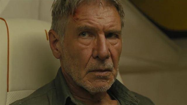 Blade Runner 2049 Trailer (5) OV