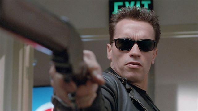Terminator 2 - Tag der Abrechnung 3D Trailer DF