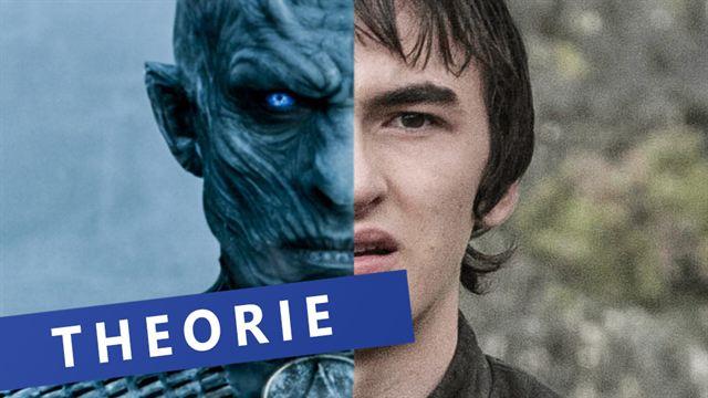 """Game Of Thrones""-Theorie: Ist Bran der Night King? (siham.net-Original)"