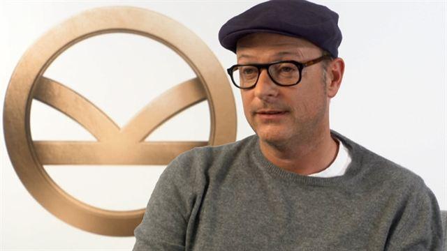 "Matthew Vaughn über ""Kingsman 3"" (rmarketing.com-Original)"