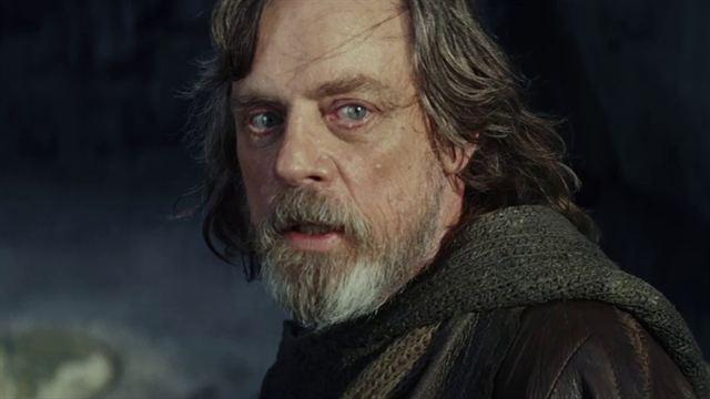 Star Wars 8: Die letzten Jedi Trailer OV