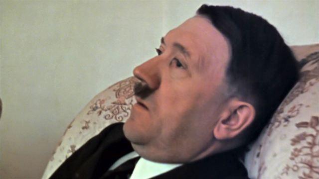 Wer war Hitler Trailer DF