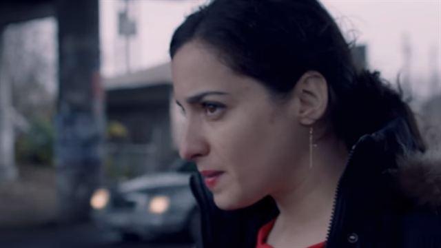 Vanatoare Trailer OmU