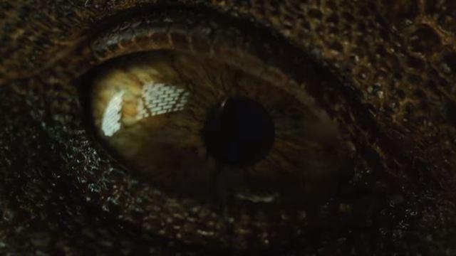 Jurassic World 2: Das gefallene Königreich Teaser DF