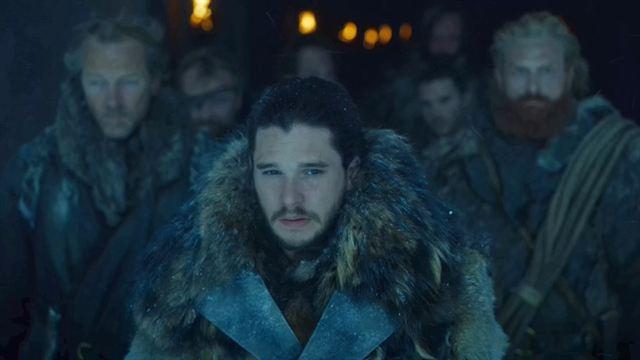 Game Of Thrones - Das Lied von Eis und Feuer - staffel 7 Trailer DF