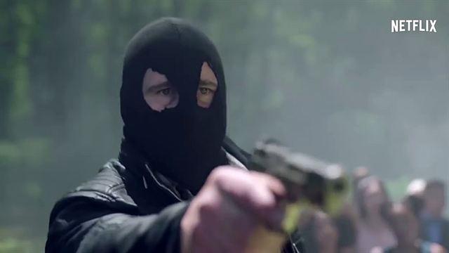 Riverdale - staffel 2 Trailer DF