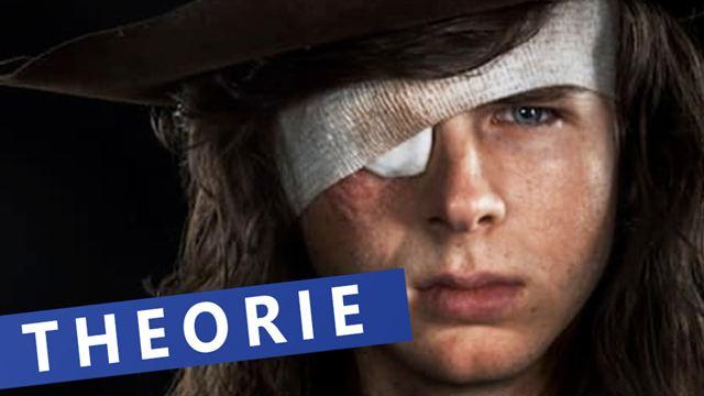 The Walking Dead - Theorie-Check: Carls Schicksal (allourhomes.net-Original)