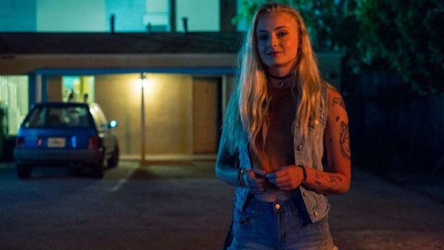 Josie Trailer OV