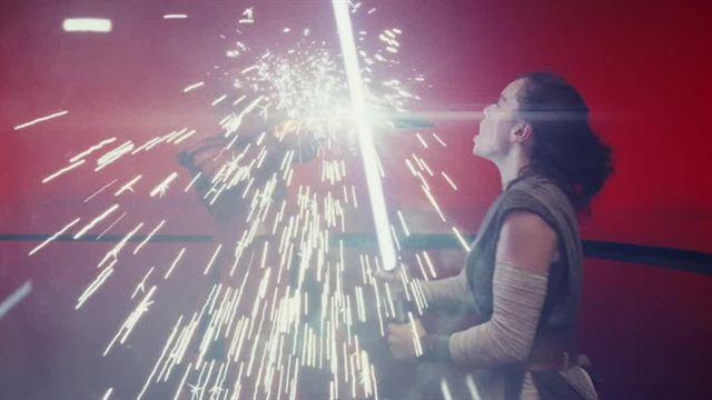 Star Wars 8: Die letzten Jedi Trailer (2) DF